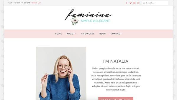 SE Feminine